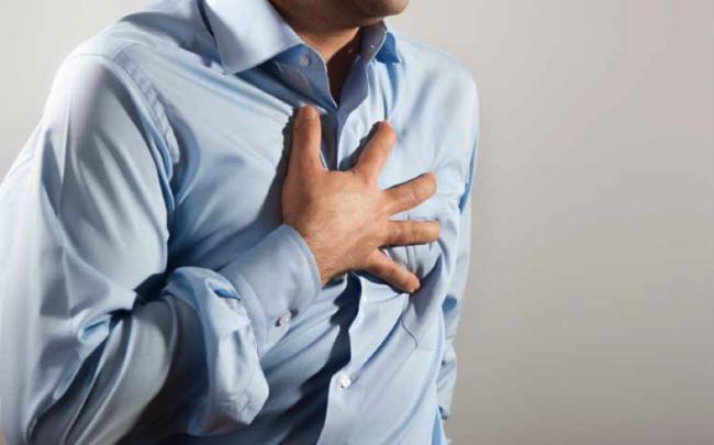 penderita jantung