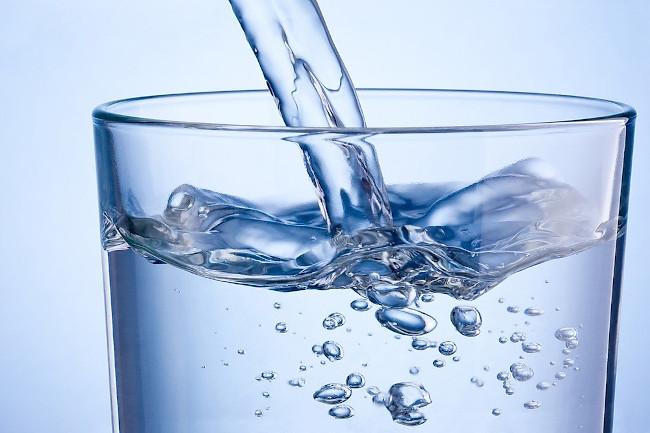 air minum